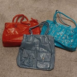 Pack of 3 Purses